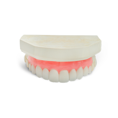 Smile Design Photo Simulation and Diagnostic Wax-Up